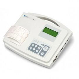 Electrocardiógrafo de 1/3 canales con interpretación (EYD20266)