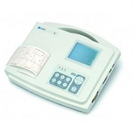 Electrocardiógrafo de 1/3 canales con interpretación (EYD20297)