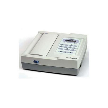 Electrocardiógrafo de 12 canales. con interpretación (EYD10506)