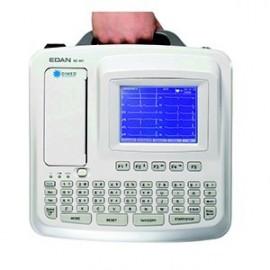 Electrocardiógrafo de 3/6 canales con interpretación (EYD20632)