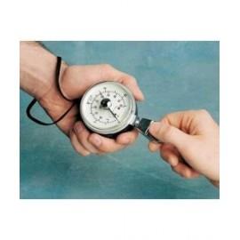 Dinamómetro hidráulico de pinza (LACA-08-020101)
