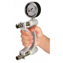Dinamómetro hidráulico de mano (LACA-08-010101)