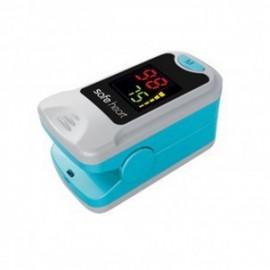 Pulsioxímetro de Dedo Adulto, Safe Heart SHO-3  (FI-SHO-3001)