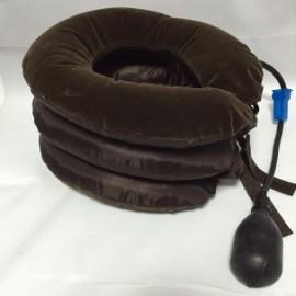 Dispositivo neumático de tracción cervical (FI-CV1)