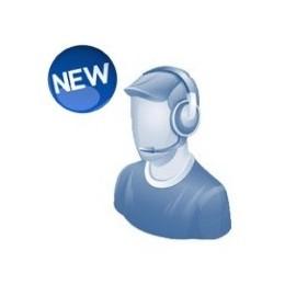 Ampliación de servicios I-Fisio 6