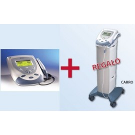 Intelect Mobile Stim + Regalo Therapy System Cart (CH2777)