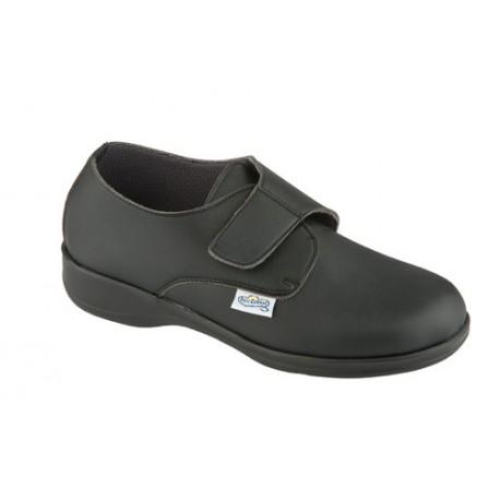 Zapato unisex COMODÓN VELCRO (FZC-0007)