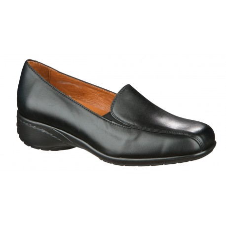 Zapato de piel PRINCESA (FZC-0011)