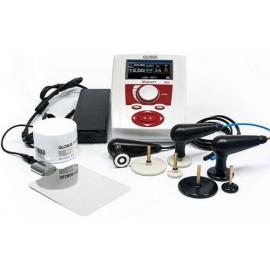 Diatermia RF BEAUTY 6000 MED con 32 programas multifrecuencia para rehabilitacion y estética (G4332)
