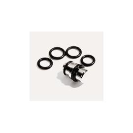 Transmisor multifocalizado de 9 y 15 mm