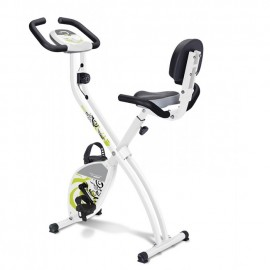 Bicicleta plegable BACK FIT (BH-YF91)
