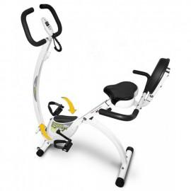 Power bike Bicicleta estatica plegable pedaleo pasivo YF920 (BH-YF920)