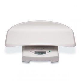 Pesabebés SECA 834 médico digital, fuerza 20 Kg., división 10 g., alimentación a pilas, clase IIII (SA834.701.7094)