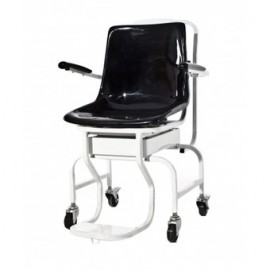 Báscula electrónica en silla de ruedas  ECONOMIC (556-TCSB200)