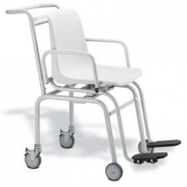 Báscula SECA 952 digital con silla con alimentación por pilas, fuerza 200kg (SA952.130.9109)