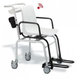 Báscula SECA 959 con silla digital, 200Kg, a red o batería recargable (SA959.702.1197)