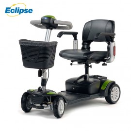 Scooter portatil y desmontable 'Eclipse'