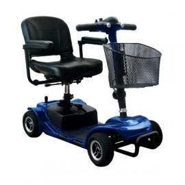 Scooter eléctrico libercar smart 4 Ruedas