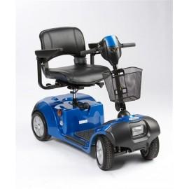 Scooter Neo 6,44 Km/h, autonomía 32km, 4 ruedas 350W (DRIVE-MS040REDEX)