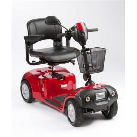 Scooter Neo 9,6 Km/h, 4 ruedas 450W de potencia (DRIVE-MS041REDEX)