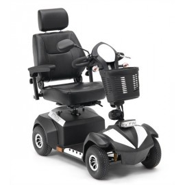 Scooter 4 ruedas Envoy 48km autonomía baterías incluidas
