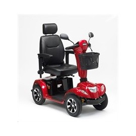 Scooter 4 ruedas Ambassador 12,87km/h