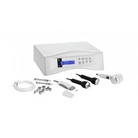 Microdermoabrasion + Ultrasonidos + Martillo Frio & Calor + Peeling Ultrasonico (SIL-F-332)