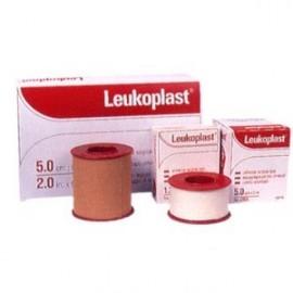 Leukoplast color carne en varias medidas