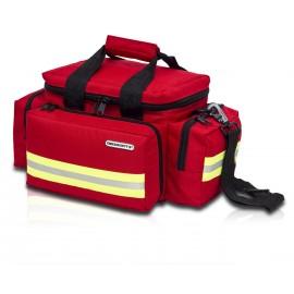 Bolsa ligera EMS001R emergencias roja (ELI-EM13.001)