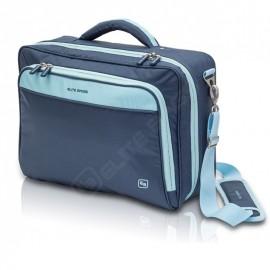 PRACTI'S, maletín asistencias sanitarias  poliéster