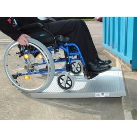 Rampa portátil enrollable para minusválidos (DRIVE-R004)