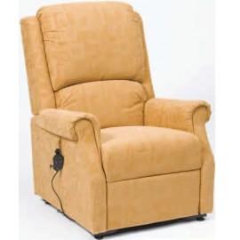 Sillón reclinable chicago con mando de dos botones