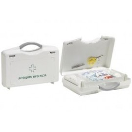 Maletín primeros auxilios M-2