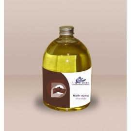 Aceite de chocolate 500ml con dosificador (V1410235)