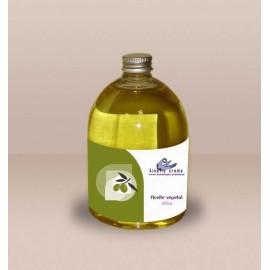 Aceite de Oliva 500ml con dosificador (V1410234)