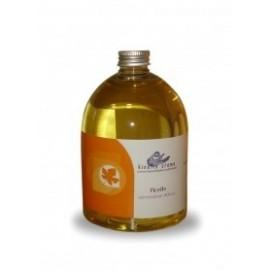 Aceite de Almendras Kinefis 100% puro en envase de 500 ml con dosificador (V1410142)