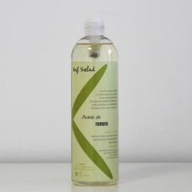 Aceite de romero 500ml con dosificador (knf-romero500)