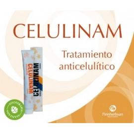 CELULINAM  Crema anticelulítica