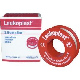 Leukoplast color Blanco en varias medidas