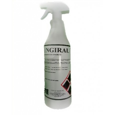 Fungiral Desinfeccion de superficies spray 1 litro (TES-G-FUNGIRAL)