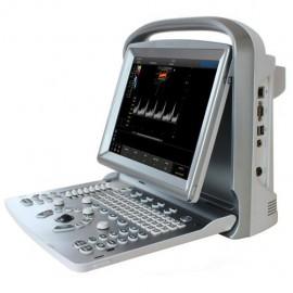 Ecógrafo Chison ECO 5 con sonda incluida pantalla 12 pulgadas, con doppler a color