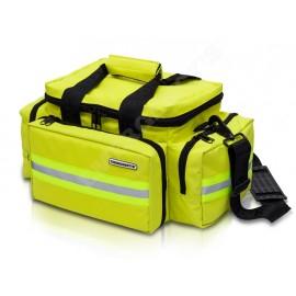 Bolsa Ligera EMS001Y Bolsa ligera emergencias pediátricas amarilla (ELI-EM13.002)