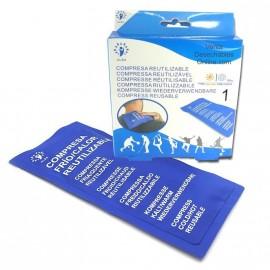 Bolsa/Compresa de frío/calor reutilizable más resistente (KL-005)