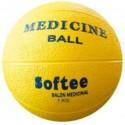 Balón medicinal en varios pesos