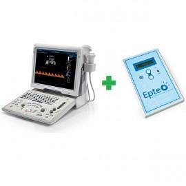 Ecógrafo Mindray Z6 con doppler a color + sonda + montaje en tu clínica