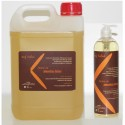 Garrafa de aceite de almendras Alto rendimiento 5 litros + bote 500ml de regalo (KNF-5LAlmendras)