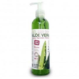 Gel Aloe Vera Activo - Organico 250ml  (12.620.39)