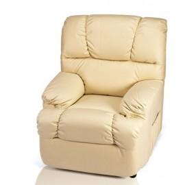 Sillón con  10 funciones de masaje reclinable (JO-S001)