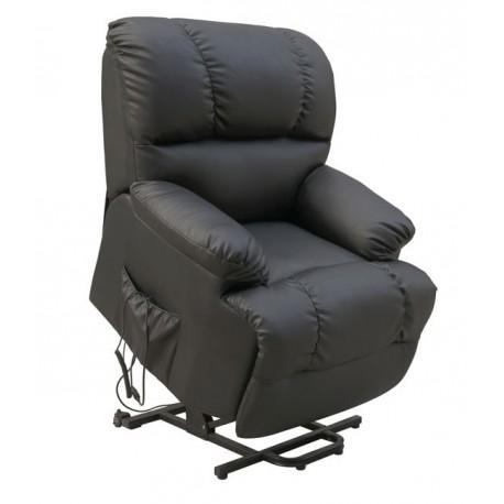Sillón de masaje con reclinación automática (JO-S002)