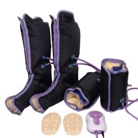 Presoterapia Portátil pierna completa para uso particular